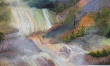 flowing spirit